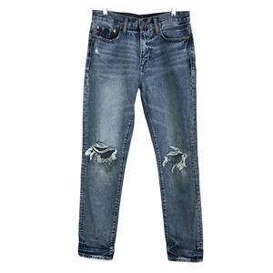 American Eagle | Men's Ripped Dad Jeans 30 x 34